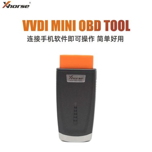 VVDI禿鷹KEY TOOL MAX手持機王者藍牙OBD匹配VVDI Xhorse手持機升級版