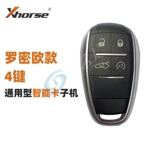 VVDI智能卡子机-罗密欧款 VVDI通用型智能遥控器钥匙 VVDI无线子机智能卡Xhorse
