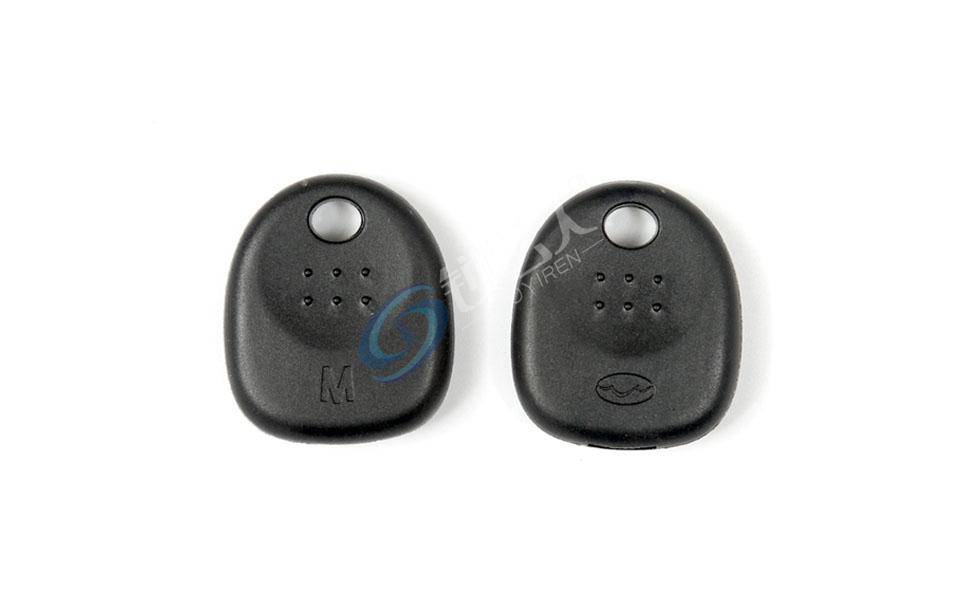 现代款万能芯片钥匙壳